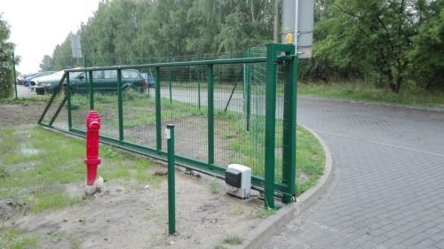 automatyczne bramy Kraków
